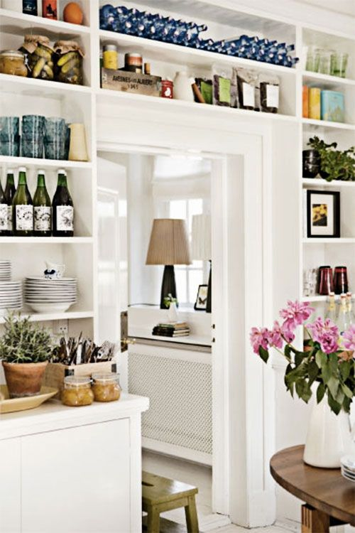 At Home : 10 Storage Solutions