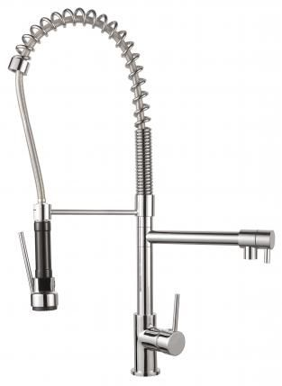 Mixer Tower with Felxible Extension 566.58.230