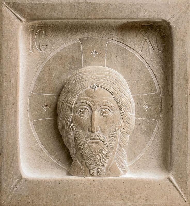 Istotność rafinowany: rzeźby Andrei Raileanu - prawosławny Arts Journal