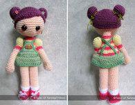 Amigurumi Easy Crochet Patterns : Best amigurumi crochet toy images amigurumi
