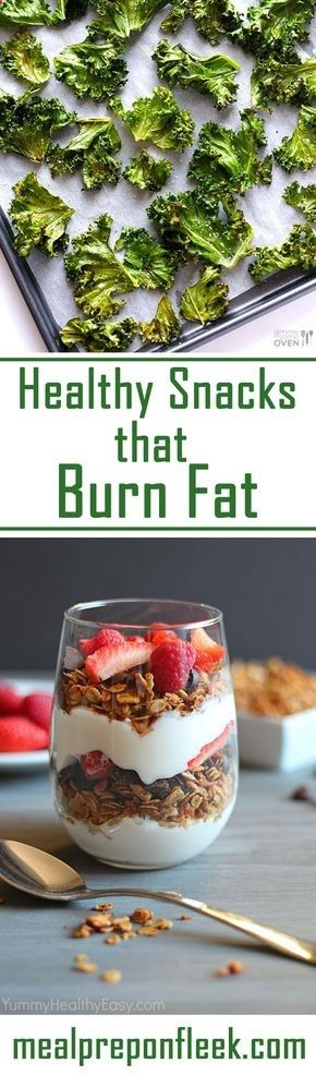 Healthy snacks that burn fat - this eating strategy does have other benefits, especially for people who are trying to lose weight, manage high cholesterol, or diabetes. mealpreponfleek.c...