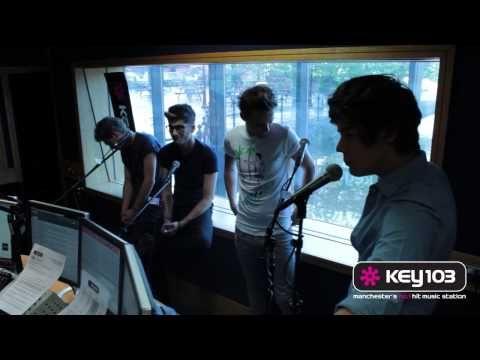 One Direction Secret Breakfast Interview key103  watch niall from 3:55-4:32