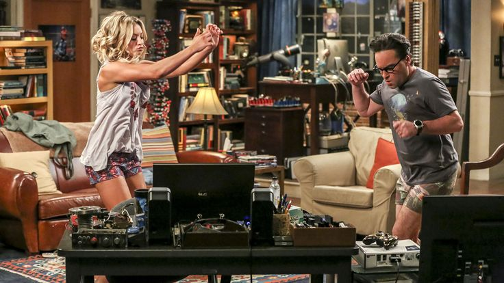 TV Ratings: 'The Big Bang Theory' Nears Low on Thursday #FansnStars