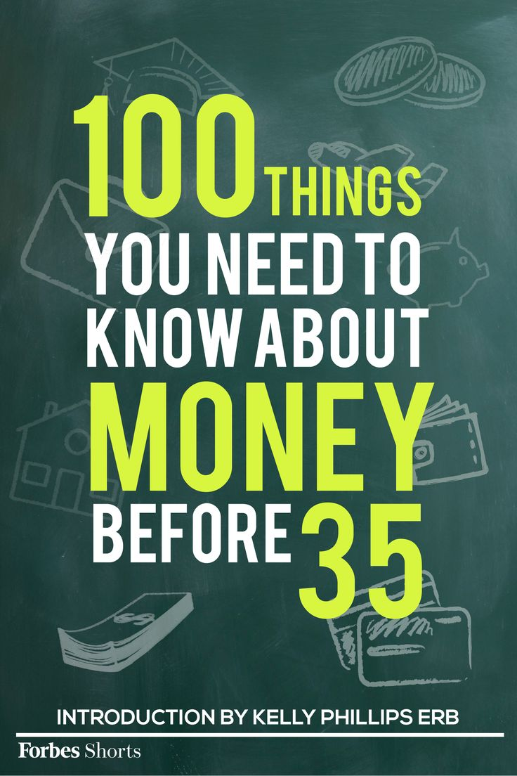 32 best forbes ebooks images on pinterest amazon personal finance 100 things you need to know about money before 35 by forbes ebook fandeluxe Images