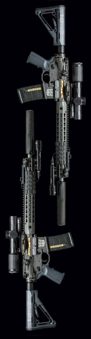 Salient Arms International AR15 rifle in Megatron theme. Photo by Black Wire Studio. | Stuff I Want | Pinterest | Salient Arms, Ar15 and Rifles Loading that magazine is a pain! Speed up and simplify the pistol loading process, Save those thumbs bucks w/ free shipping,http://www.amazon.com/shops/raeind No more leaving the last round out because it is too hard to get in. And you will load them faster and easier, to maximize your shooting enjoyment.