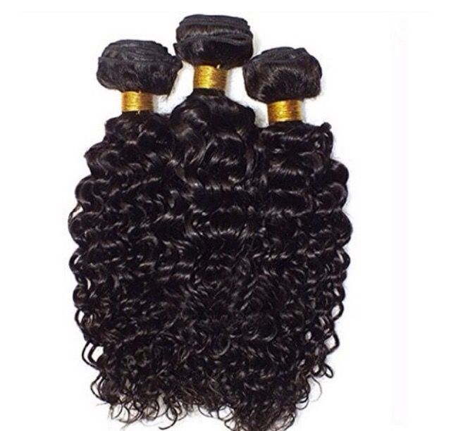 Deep curl hair available at www.fabulousxtensions.com