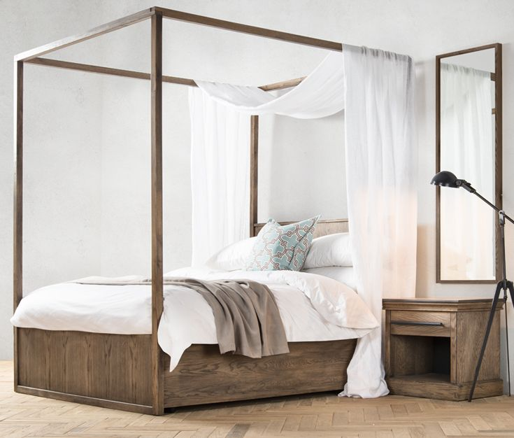 With Spring's fresh air knocking on the door why not spend your days relaxing in warmth and comfort. Visit your nearest showroom to view our Venice Four Poster Bed. www.shf.co.za #beautiful #love #bed #snuggle #princess