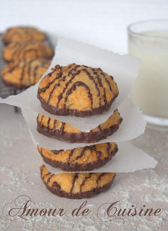 macarons a la noix de coco, gateau algerien 017.CR2