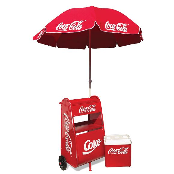Introducing the latest addition to our product range - the VENDING TROLLEY. Perfect for instant sales at beach events and concerts. Read the full release: http://rightstuff.tv/newsletter-1-9-2014.html