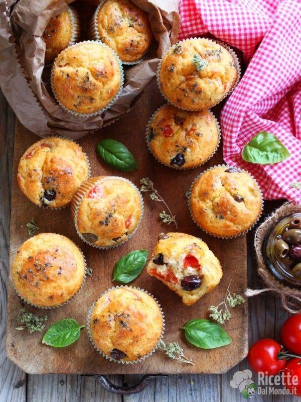 19a48f6b6b7f6e862a9afbb2d36cbe32 - Muffin Salati Ricette