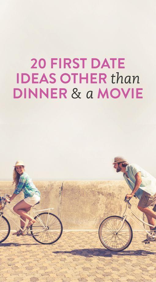 online dating first date dinner ideas