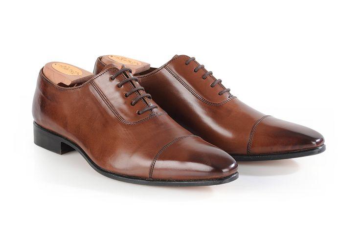 Verna - Chaussures Ville homme - Bexley - Idées cadeaux pour hommes