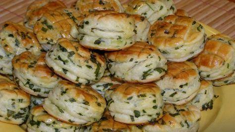 Domáce cesnakové pagáče s báječnú chuťou a jednoduchou prípravou! Je nemožné im odolať   Chillin.sk