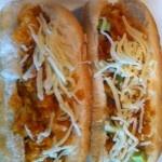 Vegan N.V. Hot Dogs