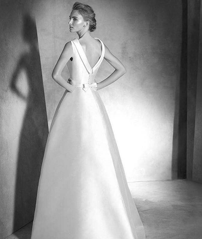 how to make a wedding dress and bridal gown and sewing pattern