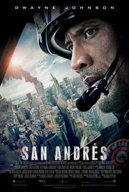 San Andrés (Terremoto: la falla de San Andrés) (San Andreas) (2015)