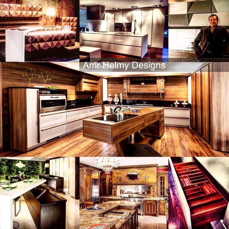 14 best amr helmy desgins kitchens images on pinterest for Amr helmy kitchen designs