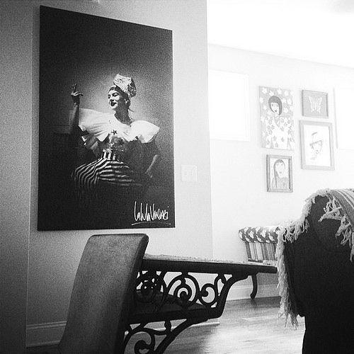 @lauravjacks Gracias hermosa por creer en mi trabajo #fotografia #artelulezquiano #arte #art #fotografiademoda #galeria | Flickr - Photo Sharing!