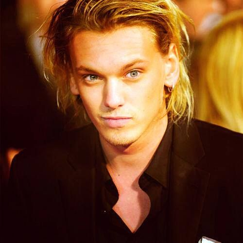 Welcome to the City of Bones -Jace Wayland