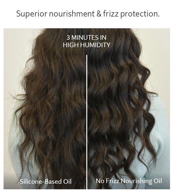 Living Proof | No Frizz Nourishing Oil | Free Shipping
