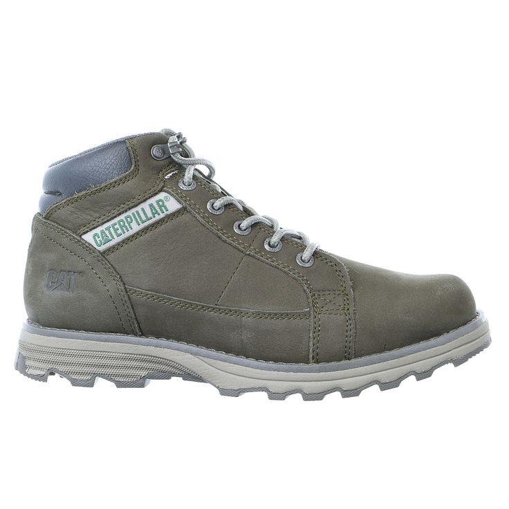 caterpillar shoes history footwear etc promo codes