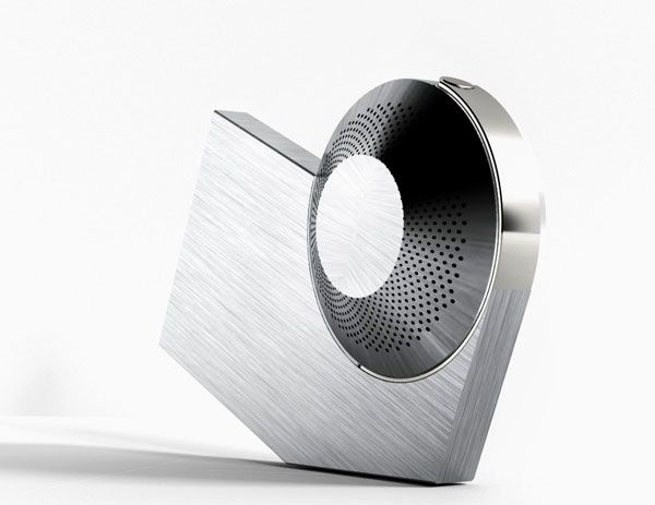 iN.cline - Speaker by Dongsung Jung