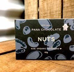 Chocolate Nuts
