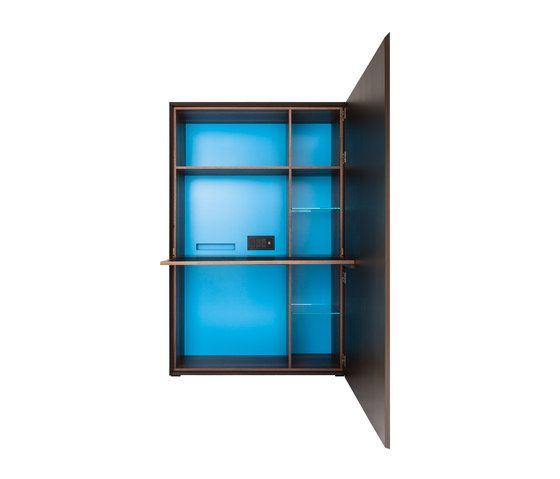Bureaus | Home office | N°3 Home office | Frech Collection. Check it out on Architonic