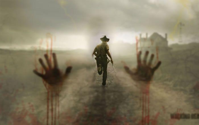 8 ćwiczeń, które pozwolą Ci przetrwać apokalipsę zombi - http://cyfrowarodzina.pl/8-cwiczen-ktore-pozwola-przetrwac-apokalipse-zombi/