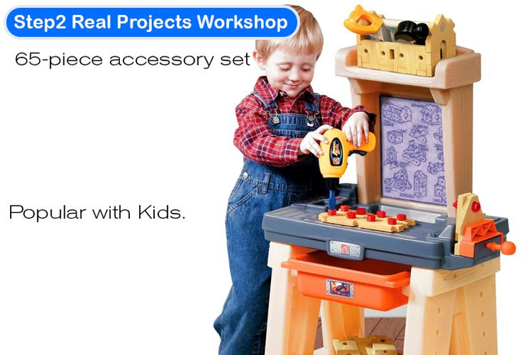 Best Toddler Workbench For Your Child   Reviews for various ages