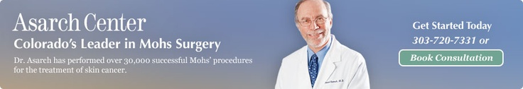 Mohs Micrographic Surgery Information. You've been diagnosed with skin cancer, now what?