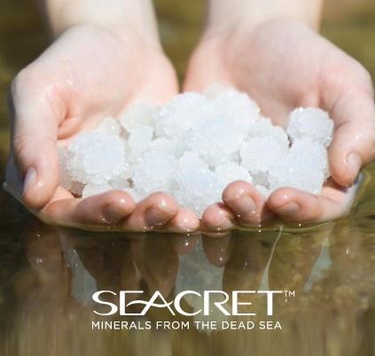 #Seacret #Skincare #Beauty http://www.sharemyseacret.com