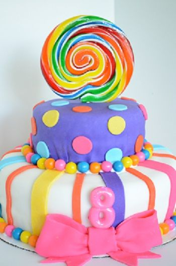 197 best Candyland Cakes and more images on Pinterest Biscuits
