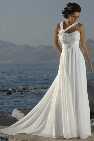 vestidos de novia para la playa - buscar con google | boda en la
