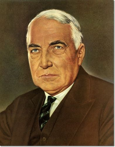 american+presidents+portraits+or+pictures   Presidential Portraits - US Presidential Portrait - Warren G. Harding ...
