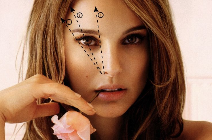 maquillage mariage naturel brun - Google Search