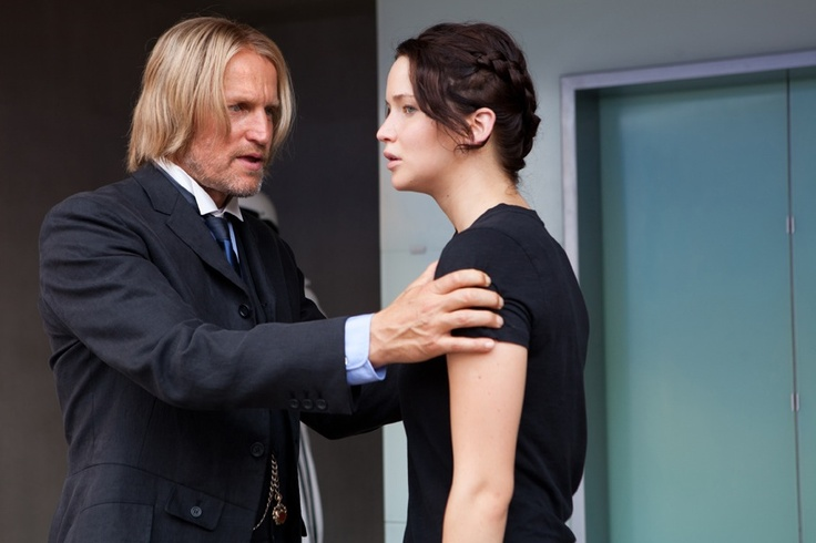 New image from The Hunger Games