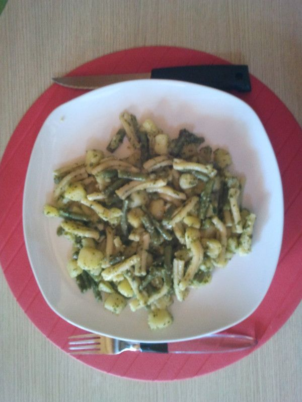 Buon appetito! ;-)  #atavolaconlatitudes