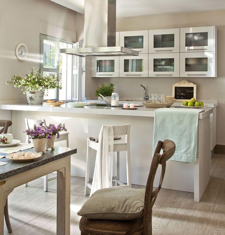 Trucos para ganar higiene y salud en la cocina · ElMueble.com · Trucos