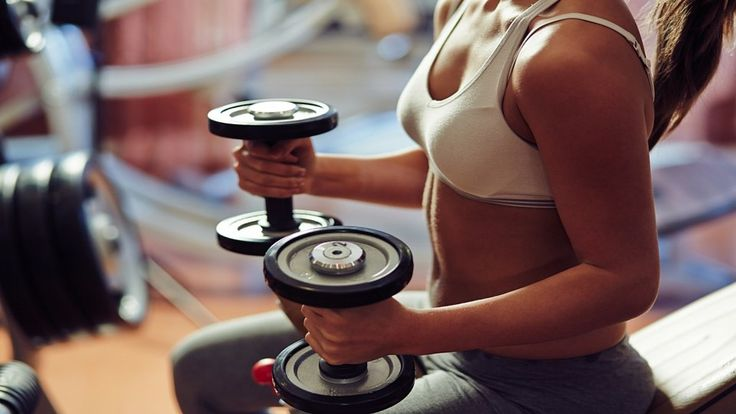 How Strength Training Can Completely Transform Your Body