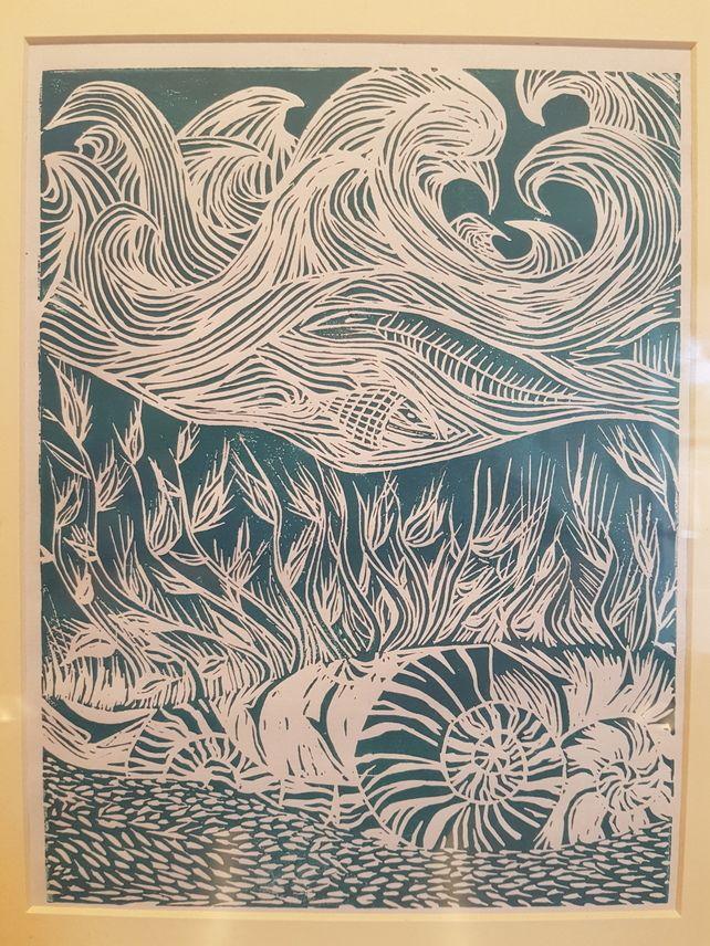 Tales of the Sea no.1 £20.00
