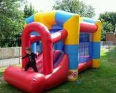 Toddler and young children - Bouncy Castles in Aylesbury