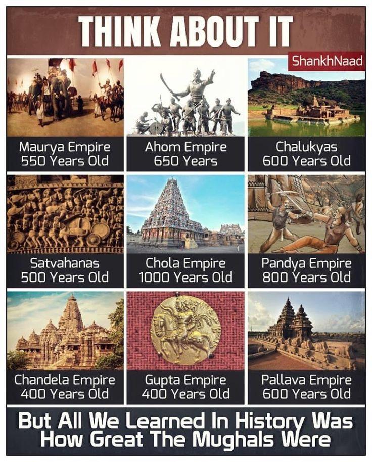 Unbelievable historical facts that are true | Memolition