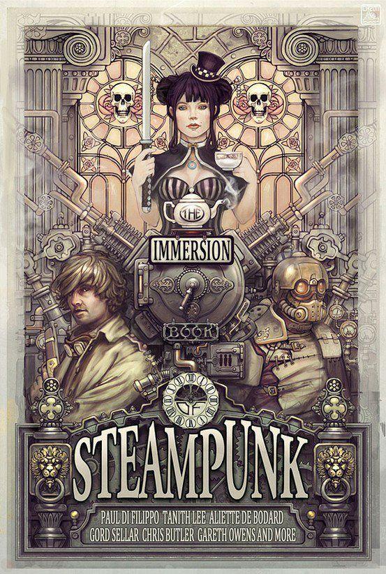 What is Steampunk? http://www.gdfalksen.com/post/20357409792/steampunk