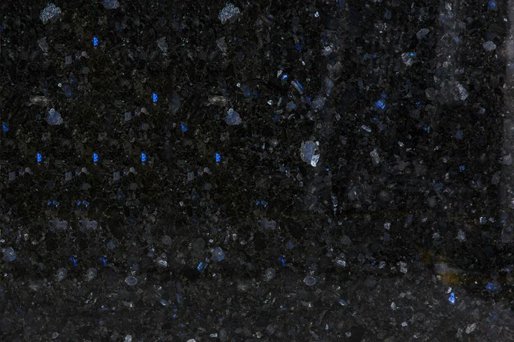 Volga Blue Granite -