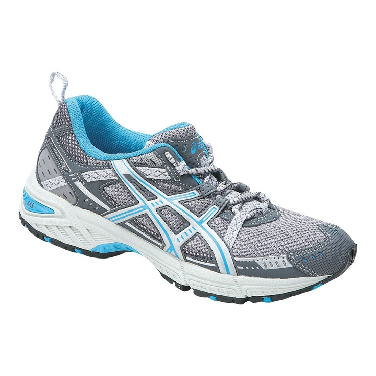 ASICS GEL Enduro 6 Women's Running Shoes