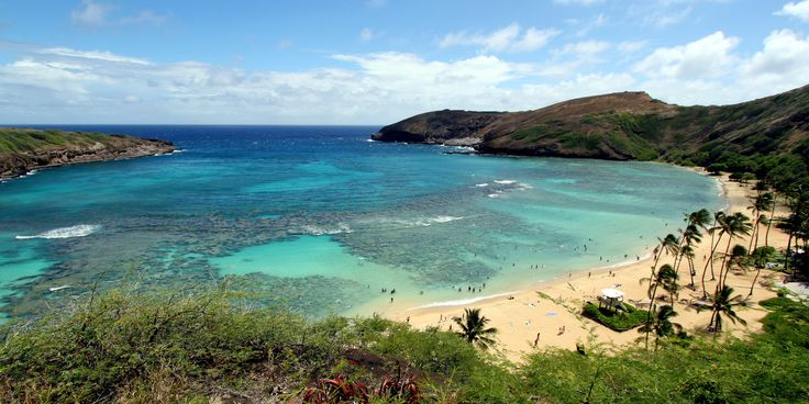 Enjoy a Hawaiian getaway with Allegiant Air with cheap flights to Honolulu from Las Vegas in April for $278.