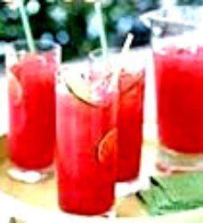 Non Alcoholic Punch Recipe