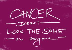 """""""5 Things People With Cancer Want You to Know"""" .. read more at ihadcancer.com #IHadCancer"""