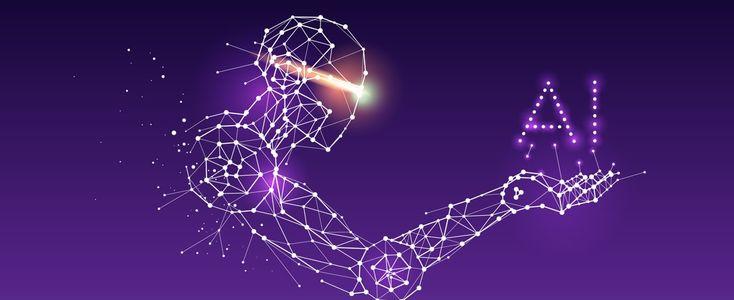 الذكاء الاصطناعي للخير العام اهداف التنمية المستدامة بمساعدة الذكاء الاصطناعي برعاية جو Artificial Intelligence Artificial Intelligence Technology Data Science